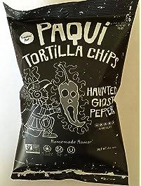 Amazon Com Tortilla Chips Amp Crisps Grocery Amp Gourmet Food