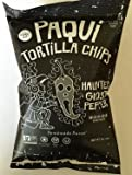 Paqui Tortilla Chips Ghost Pepper 6 - 2 oz bags