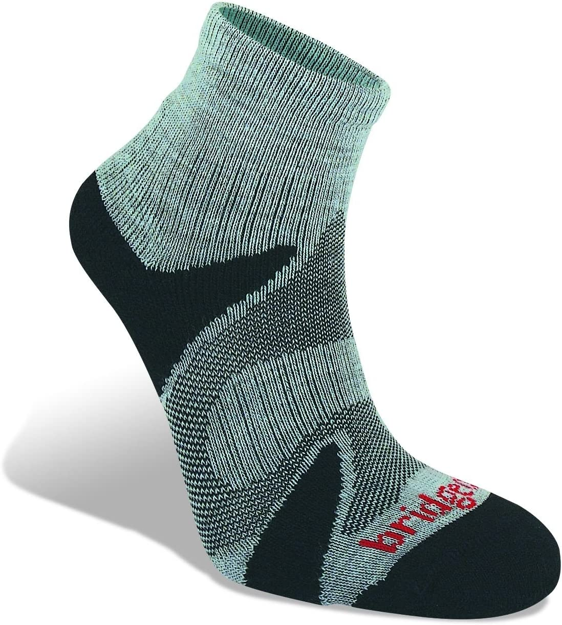 Bridgedale Woolfusion Ultra Light Homme Chaussette