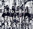 THIS IS Flower THIS IS BEST(2DVD付)