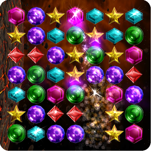 Jeweled Replacement - 3 Jeweled