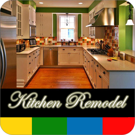 Amazon Com Kitchen Remodel Guide Free Appstore For Android