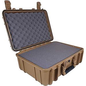 Condition 1 801 Gun Case