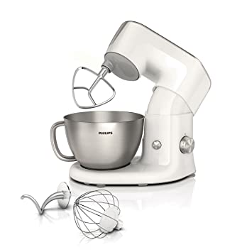 Philips Avance Collection - Robot de cocina, 900 W, 7 ...
