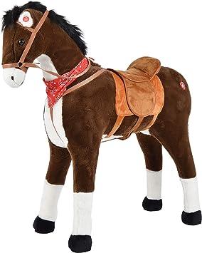Pferd Zum Reiten, Spielzeug günstig gebraucht kaufen   eBay
