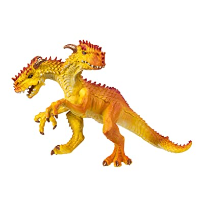 Safari S10123 Dragons King Miniature: Toys & Games