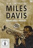 Miles Davis -Round About Midnight [DVD]
