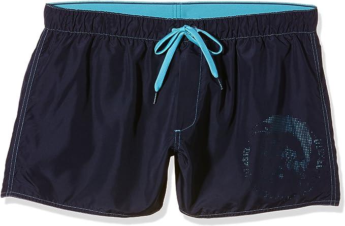 DIESEL, BMBX-SANDY-REV - Bañador para hombre, multicolor (azul ...