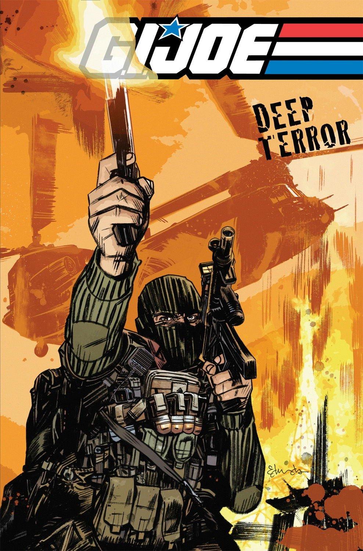 Download G.I. Joe: Deep Terror pdf epub