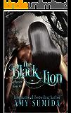 The Black Lion: A Reverse Harem Paranormal Romance (Godhunter Book 30)