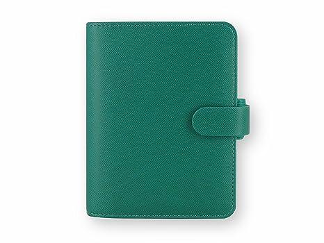 Filofax 19-022526 - Carpeta (Conventional file folder, Cuero ...