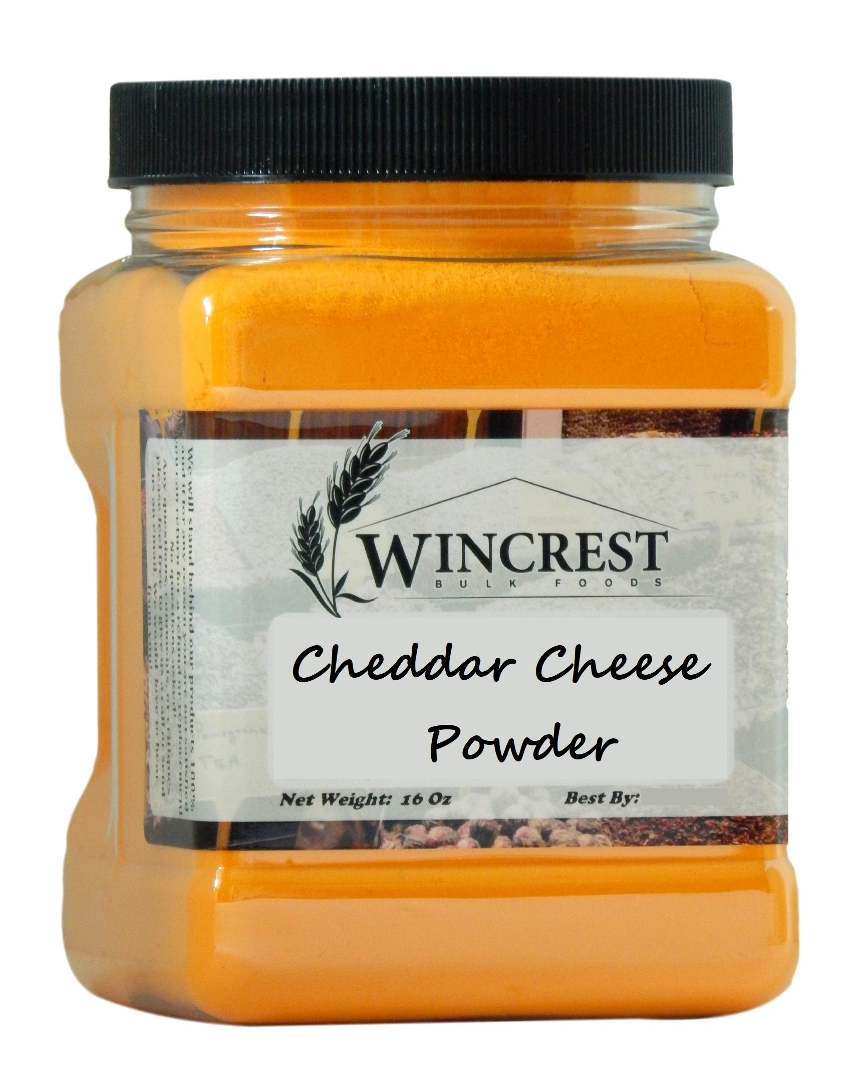 Cheddar Cheese Powder by WinCrest BulkFoods (Image #1)