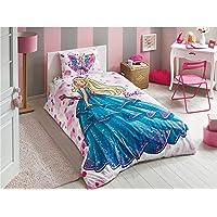TAÇ 60157767 Barbie Dream Nevresim Takımı