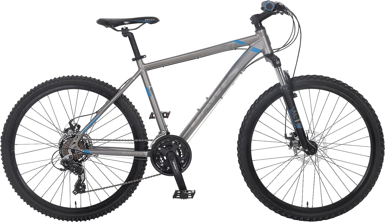 Dawes XC 21 18 pulgadas MTB de disco para bicicleta: Amazon.es: Deportes y aire libre