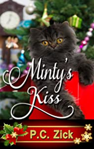 Minty's Kiss (Smoky Mountain Romance Book 1)