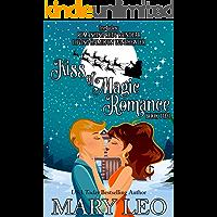 Romancing Rudy Raindear, SE and Loving Hamilton Winchester (Kiss of Magic Romance Book 2)
