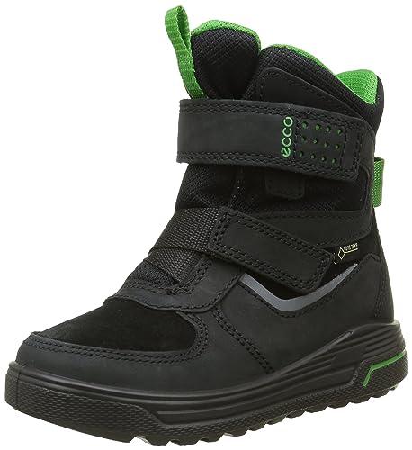 ECCO Urban Snowboard, Botines para Niños: Ecco: Amazon.es: Zapatos y complementos
