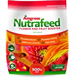 Amgrow Nutrafeed Flower and Fruit Booster