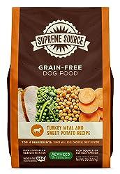 Supreme Source Grain Free Dry Dog Food