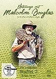 Unterwegs mit Malcolm Douglas - Staffel 3 (In The Bush With Malcolm Douglas) (Fernsehjuwelen) [3 DVDs]