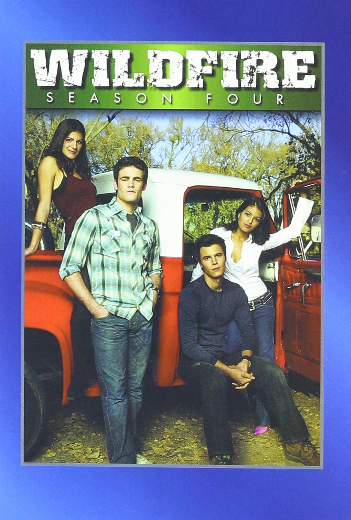 Wildfire TV Series Season 4, Disc 3