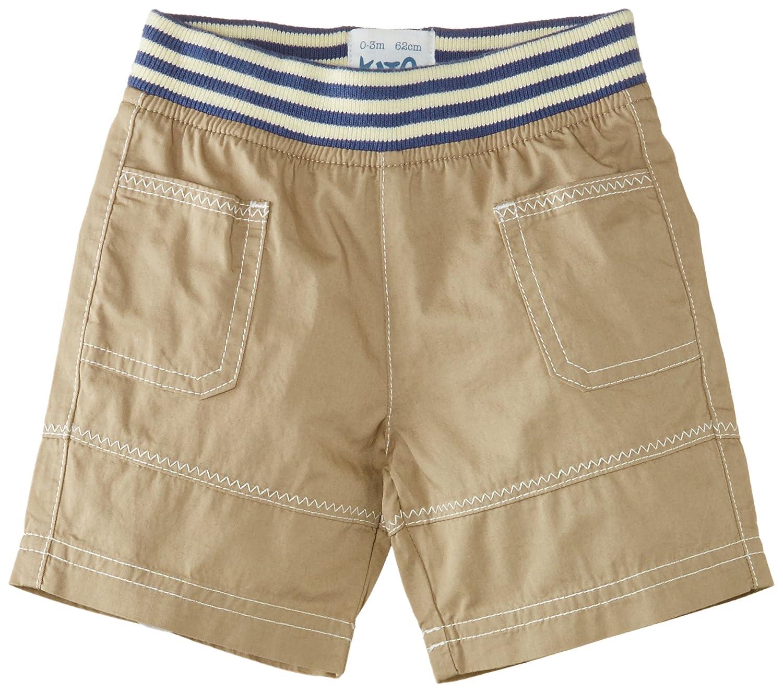 Kite Baby-Boys Zig Zag Trim Shorts BB680