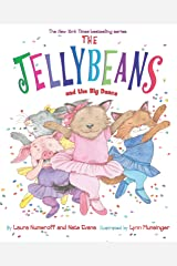 The Jellybeans and the Big Dance Kindle Edition