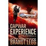 CapWar EXPERIENCE: A Booker Thriller (CapStone Conspiracy Book 2)