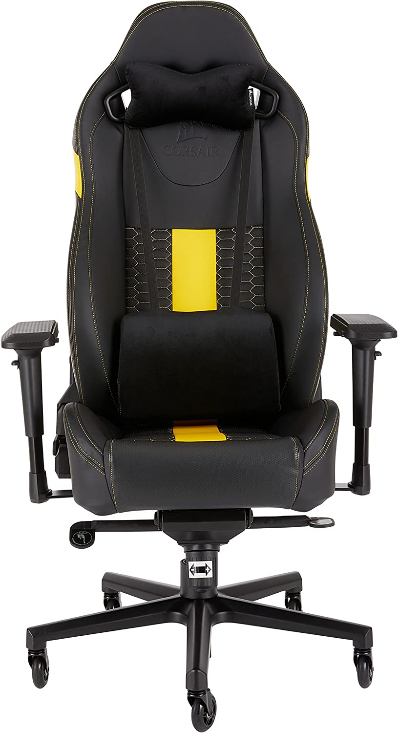 Game chair Corsair Road Warrior