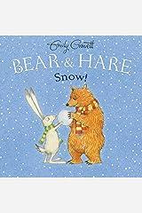 Bear & Hare Snow! Kindle Edition