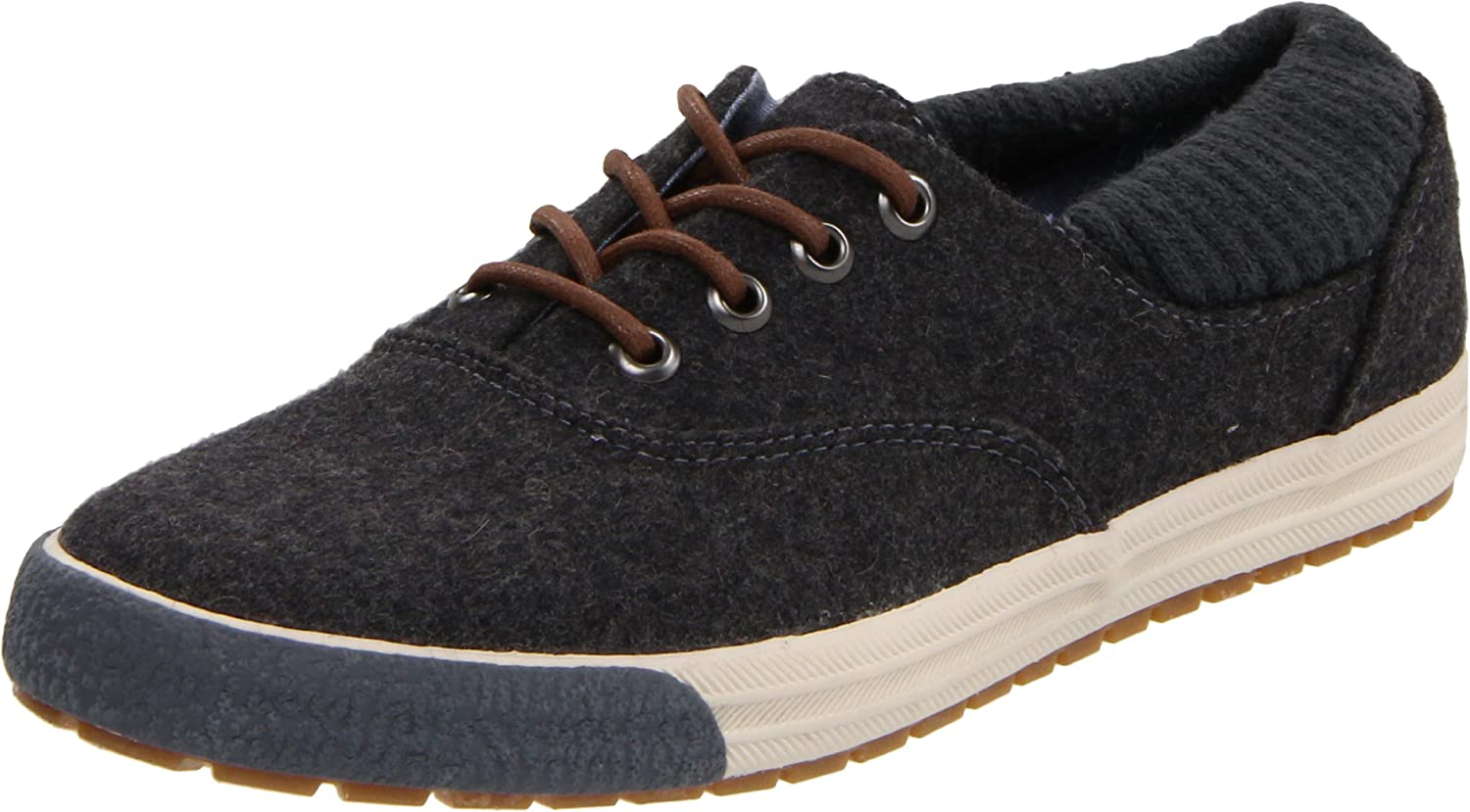 Keds Mid Varsity Mid Charcoal 19630 Charcoal Gris 58bede9 - shopssong.space