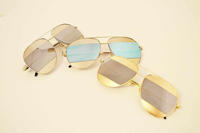 fbcf061878ed Millennium Star - CHiPs sunglasses Men 's style 60/70: Amazon.co.uk:  Clothing