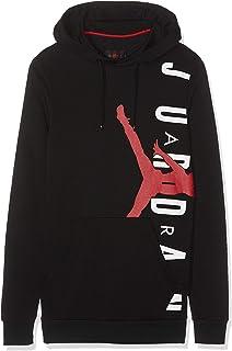 a51505be87d354 Nike Men s Jumpman Air Lwt Po Sweatshirt