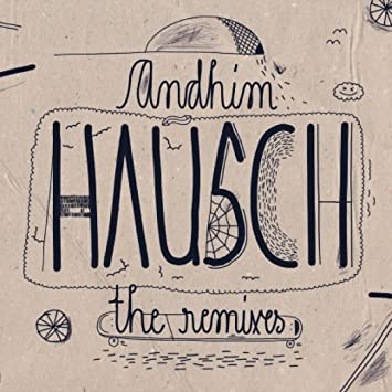 hausch andhim