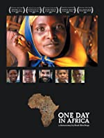 One Day in Africa