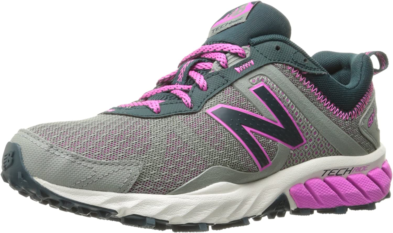 New Balance Women s WT610V5 Trail Shoe