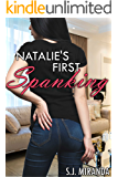 Natalie's First Spanking (English Edition)