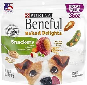 Purina Beneful Dog Treats