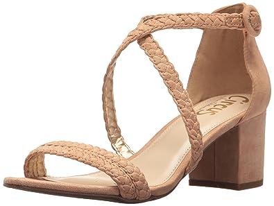 4bab33134364 Amazon.com  Circus by Sam Edelman Women s Sallie Sandal  Shoes