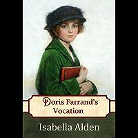 Doris Farrand's Vocation