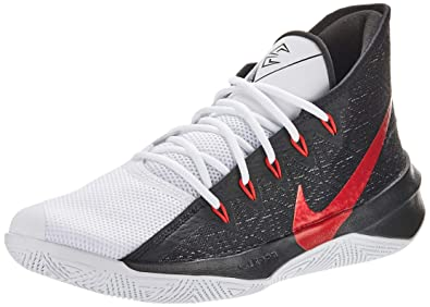Nike Zoom Evidence III, Zapatillas de Baloncesto para Hombre ...