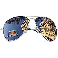 MFAZ Morefaz Ltd Gafas de sol polarizadas para niños y niñas, UV400