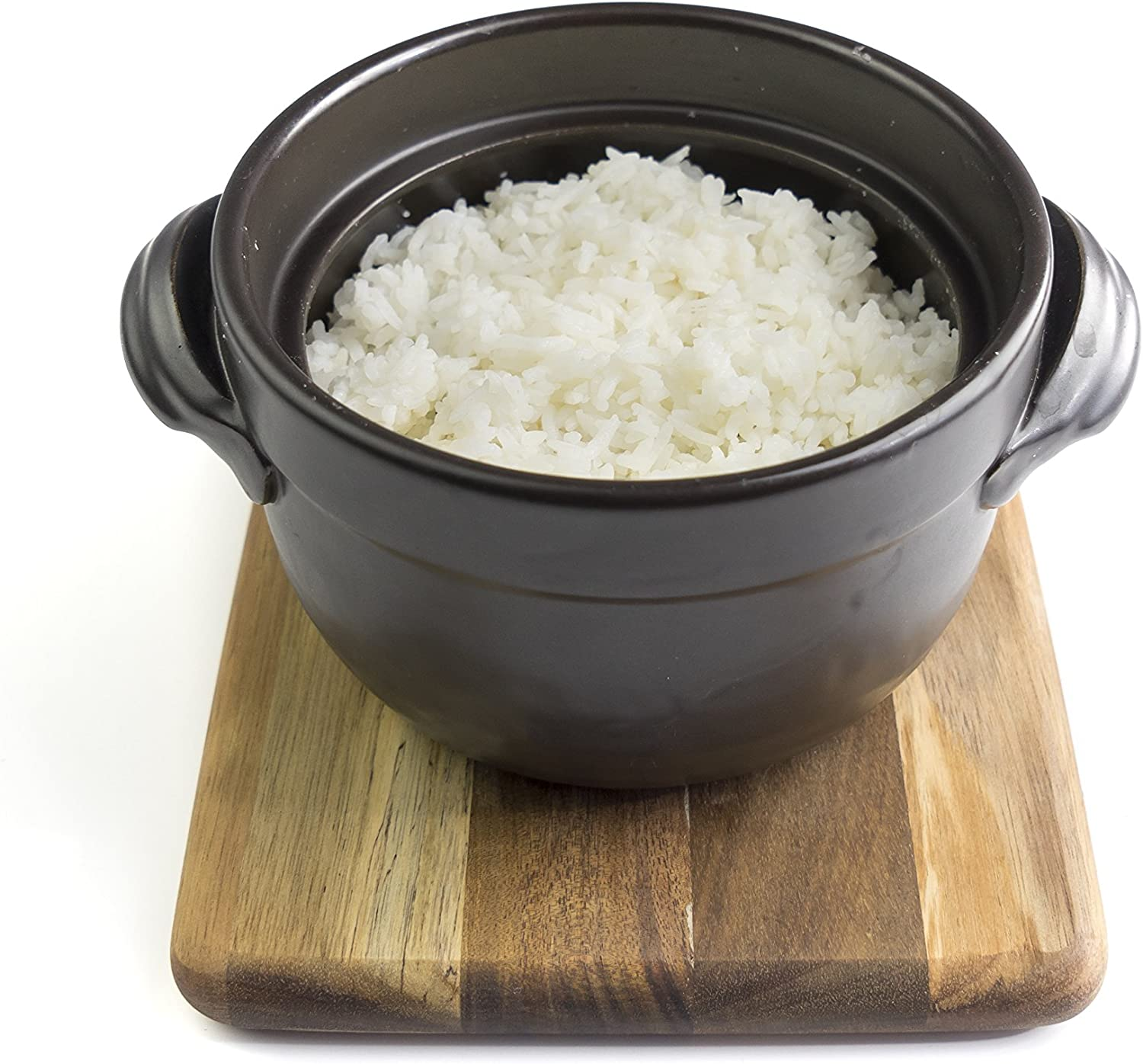 Japanese Style Donabe Rice Cooker