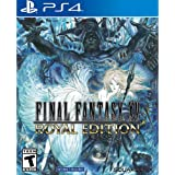 Final Fantasy XV - Royal Edition - PlayStation 4