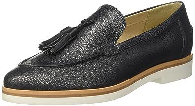 Geox D Janalee E, Mocassins Femme  Amazon.fr  Chaussures et Sacs c789d37b9091