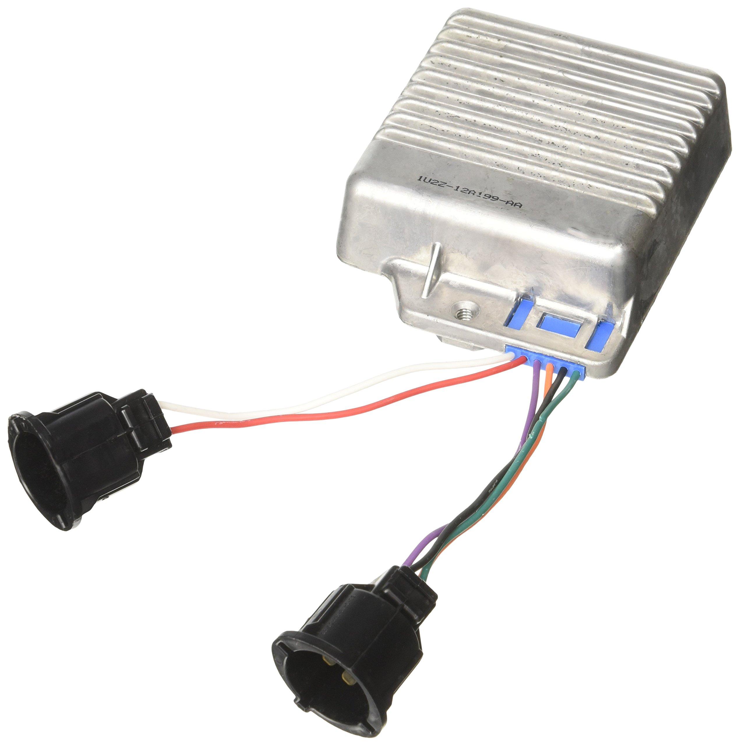 Motorcraft DY893 Ignition Control Control Module