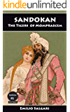 Sandokan: The Tigers of Mompracem (The Sandokan Series Book 1)