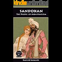 Sandokan: The Tigers of Mompracem (The Sandokan Series Book 1)