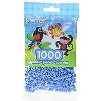 Perler abalorio para Manualidades de niños, 1000 Unidades