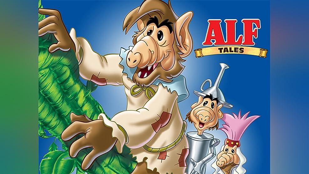 Alf Tales Season 1